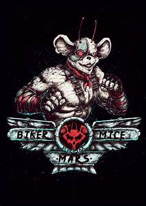 Biker Mice from Mars / смешные картинки и другие приколы ...