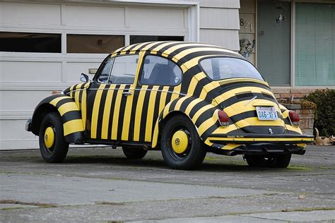 volkswagen bumblebee slug bug bumble bee slug bug pinterest