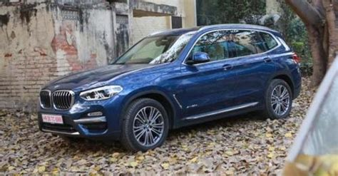 Bmw X3 Length by Bmw X3 Dimensions Length Width And Height Autox