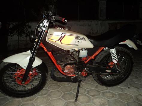 jual yamaha rx king gambar modifikasi motor yamaha rx king www motorklasik