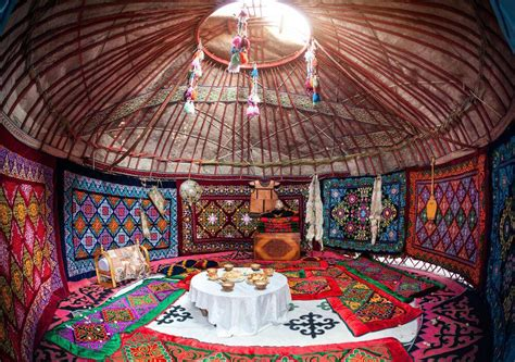 What Is A Yurt And Why Do People Love It?