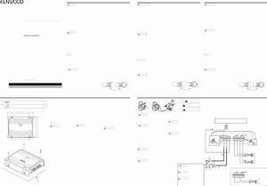 Diagram  Mono Amp To Sub Plus 4 Channel Amp To Speakers