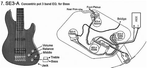 Up Wiring Diagram Active by Best Small Bass Roundup 900 Guitar Chalk