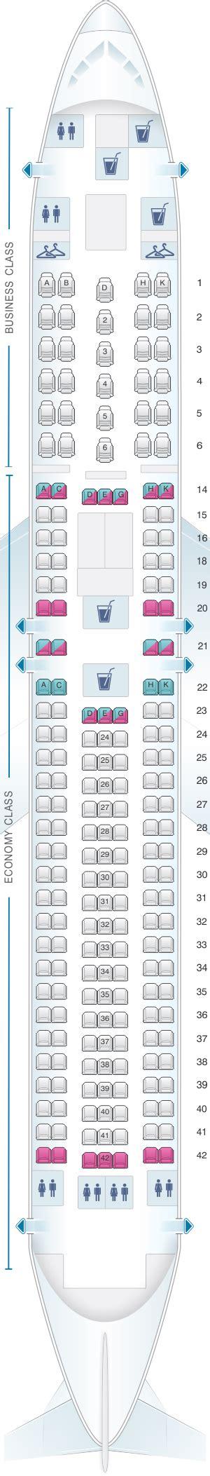 plan si es boeing 777 300er air mapa de asientos latam airlines brasil boeing b767 300er