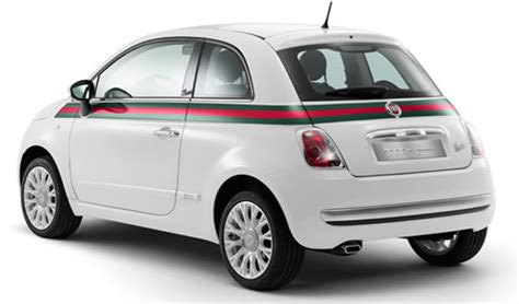 Fiat 500 Gucci Price by 2012 Fiat 500 By Gucci High Mpg 3 Door Hatchback Priced