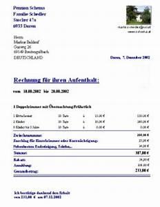 Anzahlung Rechnung : g stekartei f r 8 zimmer oder ferienwohnungen ~ Themetempest.com Abrechnung