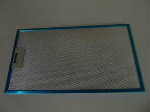 Howden Lamona Extractor Fan Metal Grease Filter 082645843