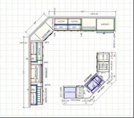 l shaped island kitchen layout cool kitchen layouts with islands on2go