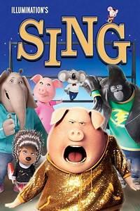 Le Family Cinema : sing on itunes ~ Melissatoandfro.com Idées de Décoration