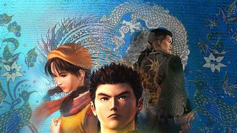 Shenmue Creator Holding Postmortem Session At Gdc 2014