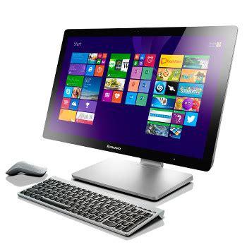 meilleur ordinateur de bureau tout en un lenovo pc tout en un ideacentre a540 23 quot f0an001mfr