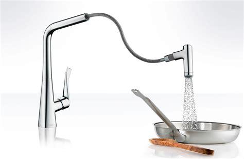 robinet cuisine hansgrohe robinet de cuisine metris hansgrohe ney