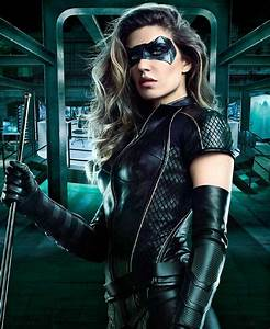 Dinah Drake Arrow Season 6 Black Canary Jacket Films Jackets