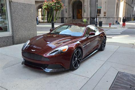 2014 Aston Martin Vanquish Stock # Gc1261a For Sale Near