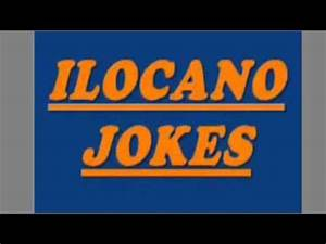 ilocano jokes - YouTube