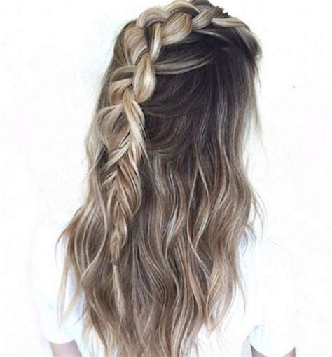 25 best daily hairstyles ideas on pinterest cute prom