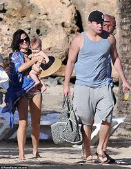 Jenna & Channing Tatum Everly