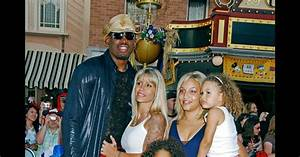 Dennis Rodman Wife Anicka Bakes Pictures to Pin on ...