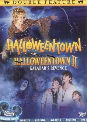 halloweentown double feature target