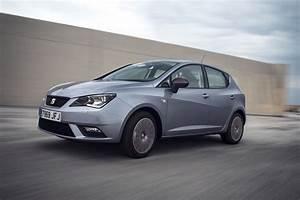 Fiabilité Seat Ibiza : essai seat ibiza restyl e 2015 des moteurs et de la technologie l 39 argus ~ Gottalentnigeria.com Avis de Voitures