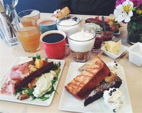 la kitchenette rennes restaurant avis numero de