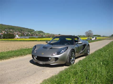 lotus elise preis touring garage ag lotus elise 111r sc cabriolet 2007