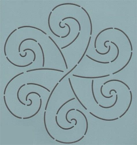 quilting templates plastic 54 best our designs images on quilting stencils free motion quilting and quilting