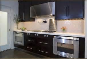 backsplashes for small kitchens ovens contemporary kitchen