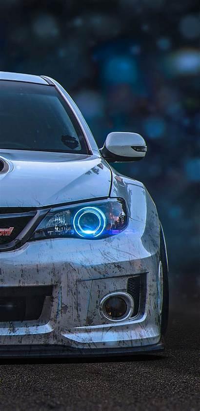 Subaru 4k Wallpapers Wrx Hi Sti Iphone