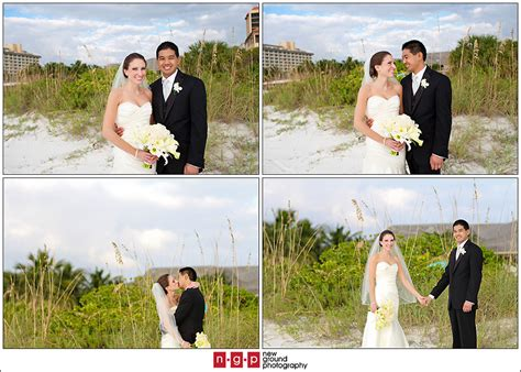 marco island wedding karen vincent marco island