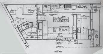 fresh kitchen plans layouts restaurant kitchen layout and design collection