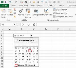 Excel Tage Aus Datum Berechnen : excel datumseingabe wie bei den profis der tabellen experte ~ Themetempest.com Abrechnung