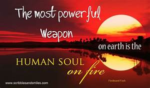 Fire Quotes. Qu... Burning Soul Quotes