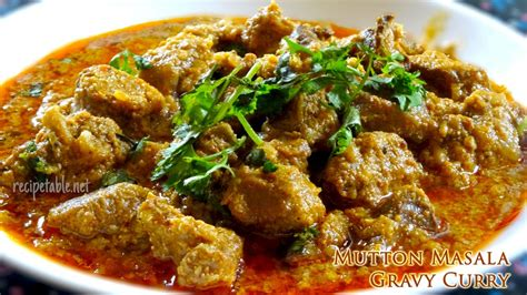 what of is mutton mutton masala gravy curry in telugu मटन मस ल ग र व మటన మస ల గ ర వ youtube