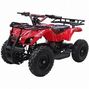 Sonora Kids Electric ATV