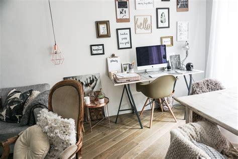 roomtour decoration salon