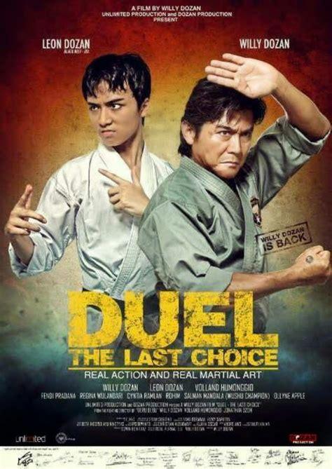 foto de Film Duel: The Last Choice (2014) Bioskop Movie Film
