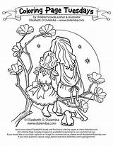 Coloring Pages Mother Daughter Stone Fox Congress 1000 Child Printable Tuesday Adult Colouring Getcolorings Soup Stamps Books Getdrawings sketch template