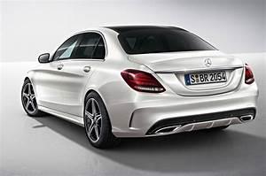 Nouvelle Mercedes Classe C : nouvelle mercedes classe c 2014 le pack amg et son prix ~ Melissatoandfro.com Idées de Décoration