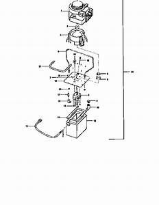 Craftsman 24534560 Log Splitter Parts