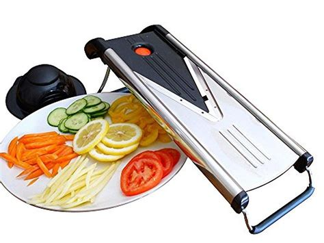 cuisine mandoline multifunction vegetable shredder kt877 faanush com