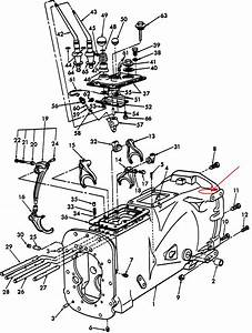 2n Ford Tractor Wiring Diagram