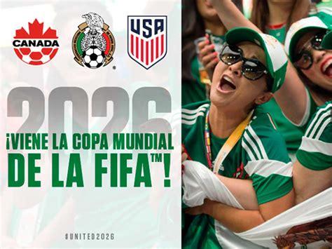 La inauguración del Mundial 2026 será en el Estadio Azteca