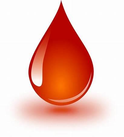 Blood Clipart Drop Clip Vector Complaint Dmca