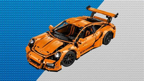 Lego Cars 15 coolest lego cars you can buy and build