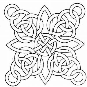 adult coloring book pages - free printable geometric coloring pages for adults