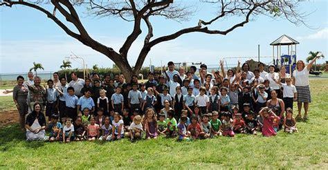 sle after school program registration form st theresa catholic school kauai volunteer