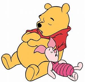Winnie the Pooh and Friends Clip Art 9 | Disney Clip Art ...