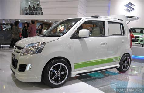 Suzuki Karimun Wagon R Picture by Pak Suzuki Imports Karimun Wagon R From Indonesia