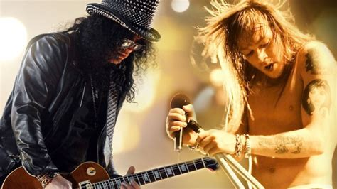 Guns N' Roses Take Over Tokyo With 'estranged'!